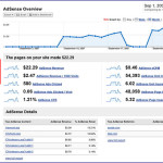 Google Adsense: Integrate Your Adsense Account with Google Analytics