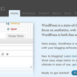 WordPress: 2.8.1